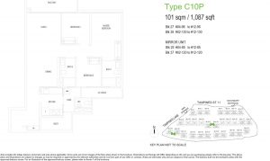 treasure-at-tampines-floor-plan-3-bedroom-premium-type-c10p