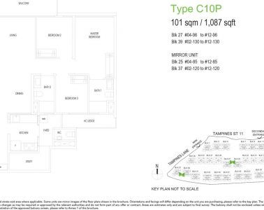 treasure-at-tampines-floor-plan-3-bedroom-premium-type-c10p