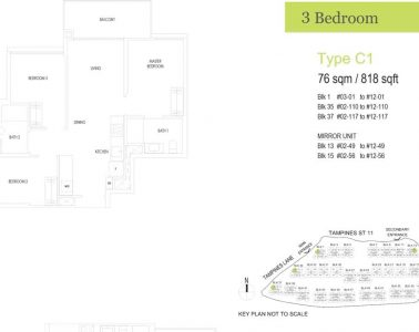 treasure-at-tampines-floor-plan-3-bedroom-type-c1
