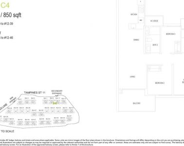treasure-at-tampines-floor-plan-3-bedroom-type-c4
