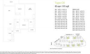 treasure-at-tampines-floor-plan-3-bedroom-type-c6