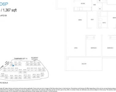 treasure-at-tampines-floor-plan-4-bedroom-premium-type-d6p