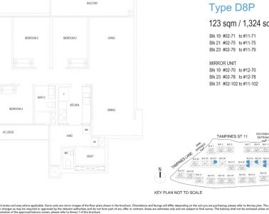 treasure-at-tampines-floor-plan-4-bedroom-premium-type-d8p