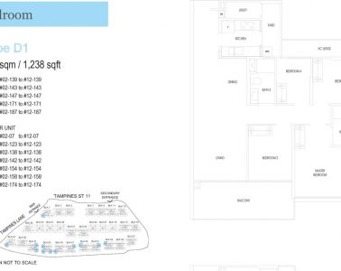 treasure-at-tampines-floor-plan-4-bedroom-type-d1