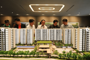 Treasure at Tampines sold 272 units of 400 units launched