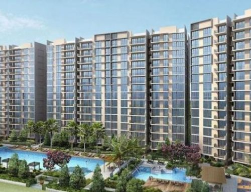 Mega Condo Sells 272 Units of 490 Released At Launch Date